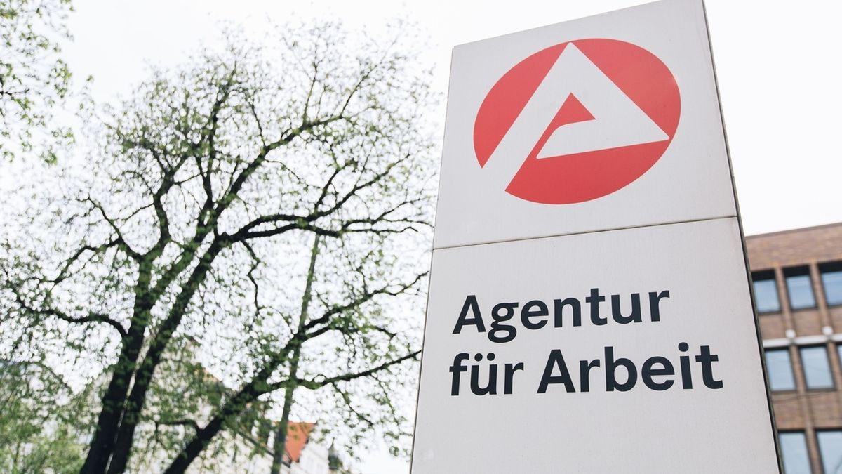 Agentur für Arbeit: Mittelfranken hat in Bayern die höchste Arbeitslosigkeit im Oktober 2020.