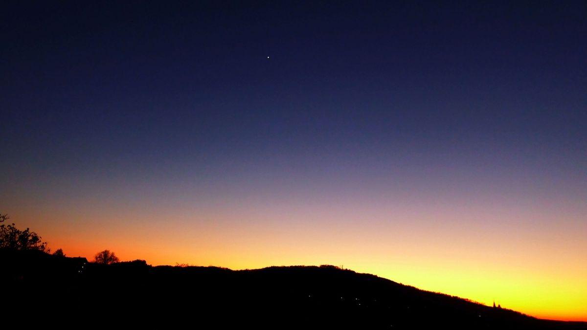 Venus Abendstern