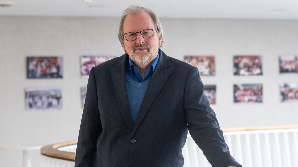 Lehrerverband bestätigt Präsident Meidinger im Amt