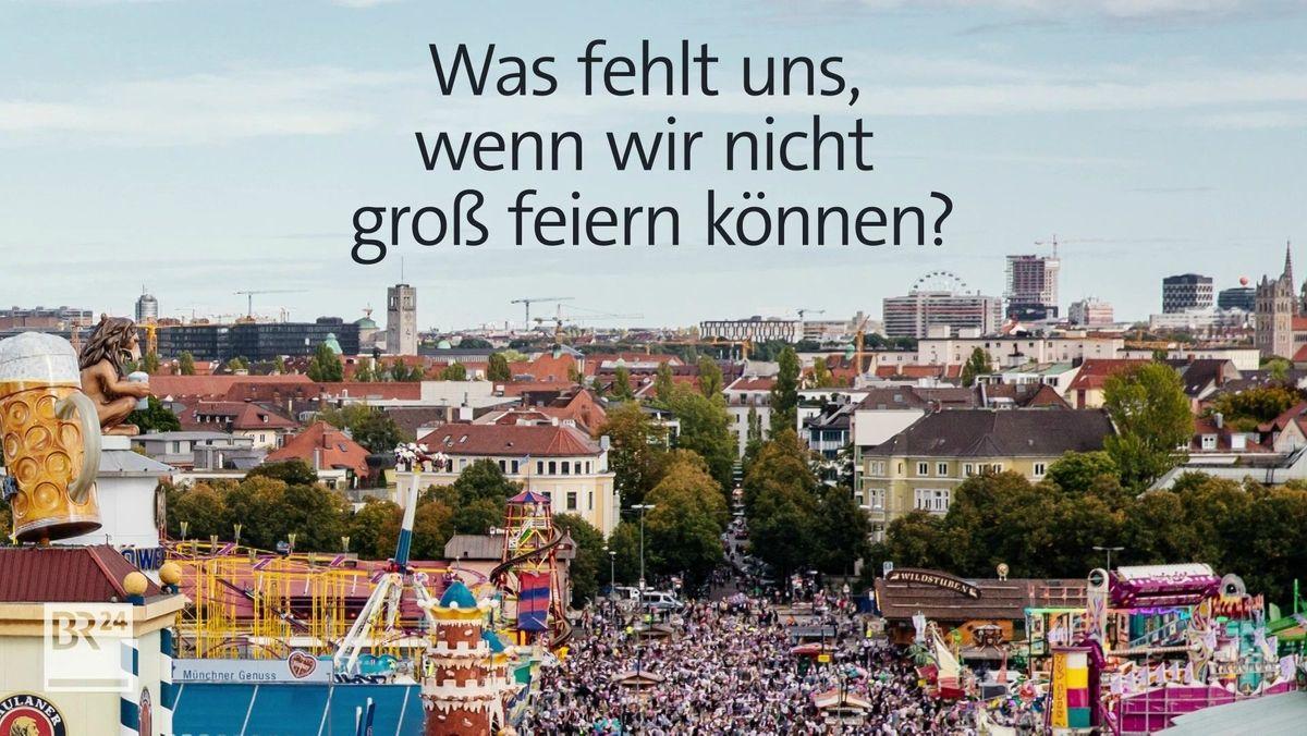 Gutbesuchtes Oktoberfest (Archivbild)