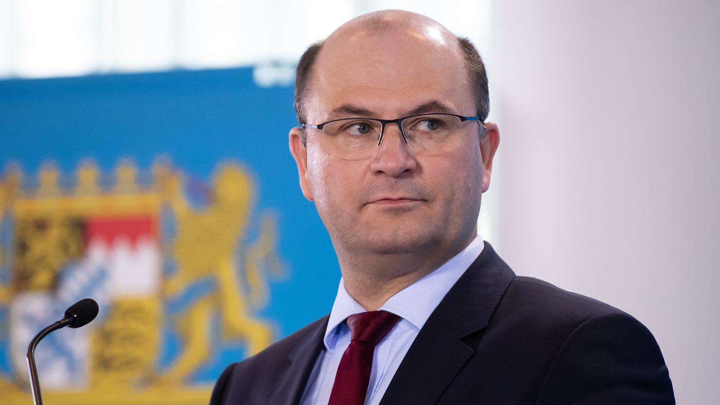 Bayern ist gegen Scholz-Pläne zur Hilfe für Kommunen