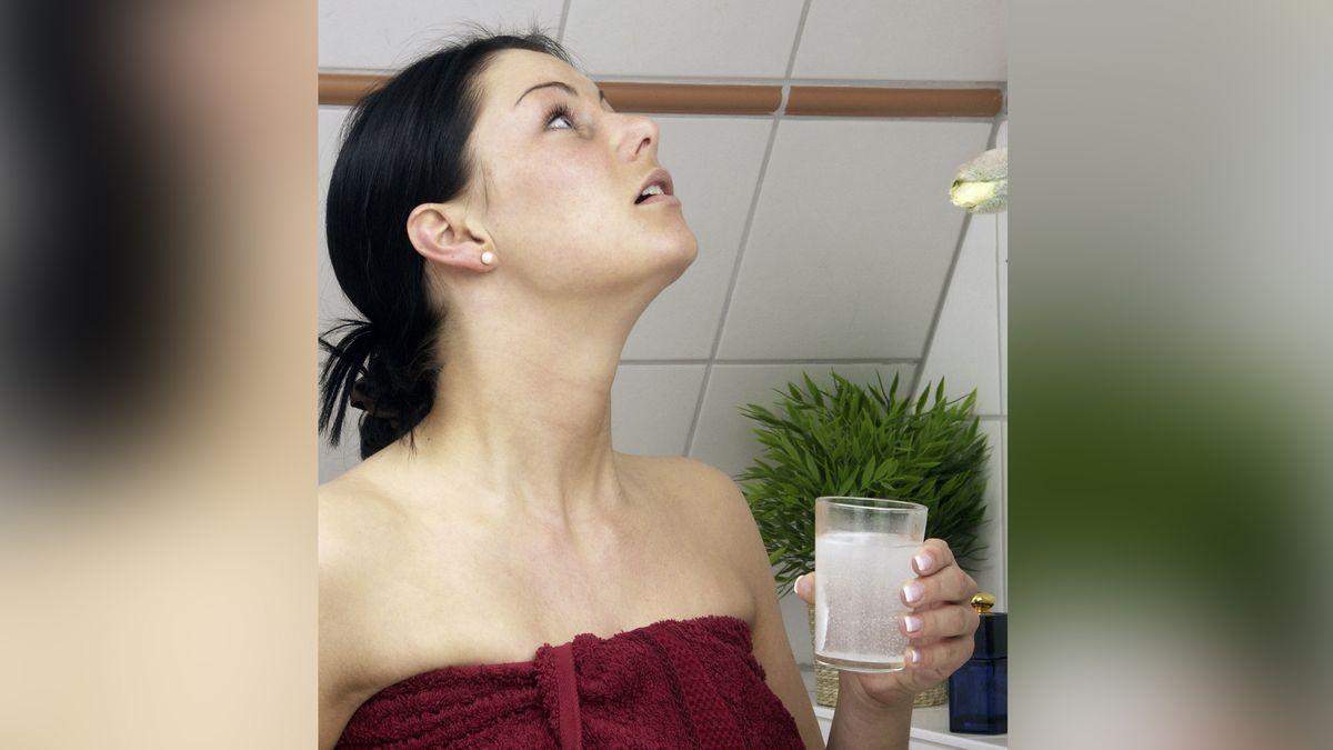 Gurgeln gegen das Coronavirus - Schützen desinfizierende Mundspülungen vor Corona-Ansteckungen?