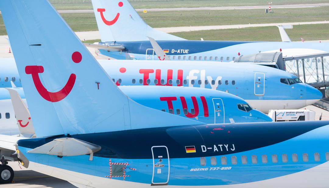 Staat kann in großem Stil bei Reisekonzern Tui einsteigen