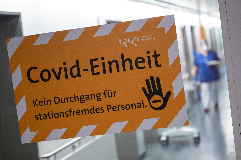 Britische Virusvariante in Deutschland bisher nicht nachgewiesen