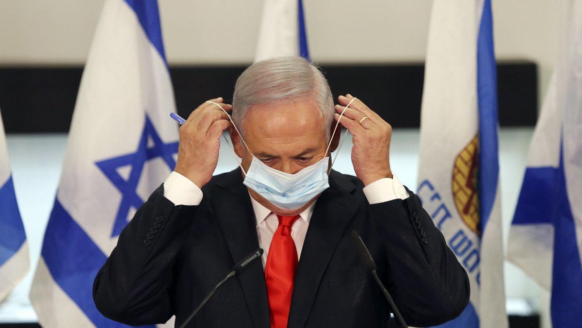 Israels Premier Netanjahu