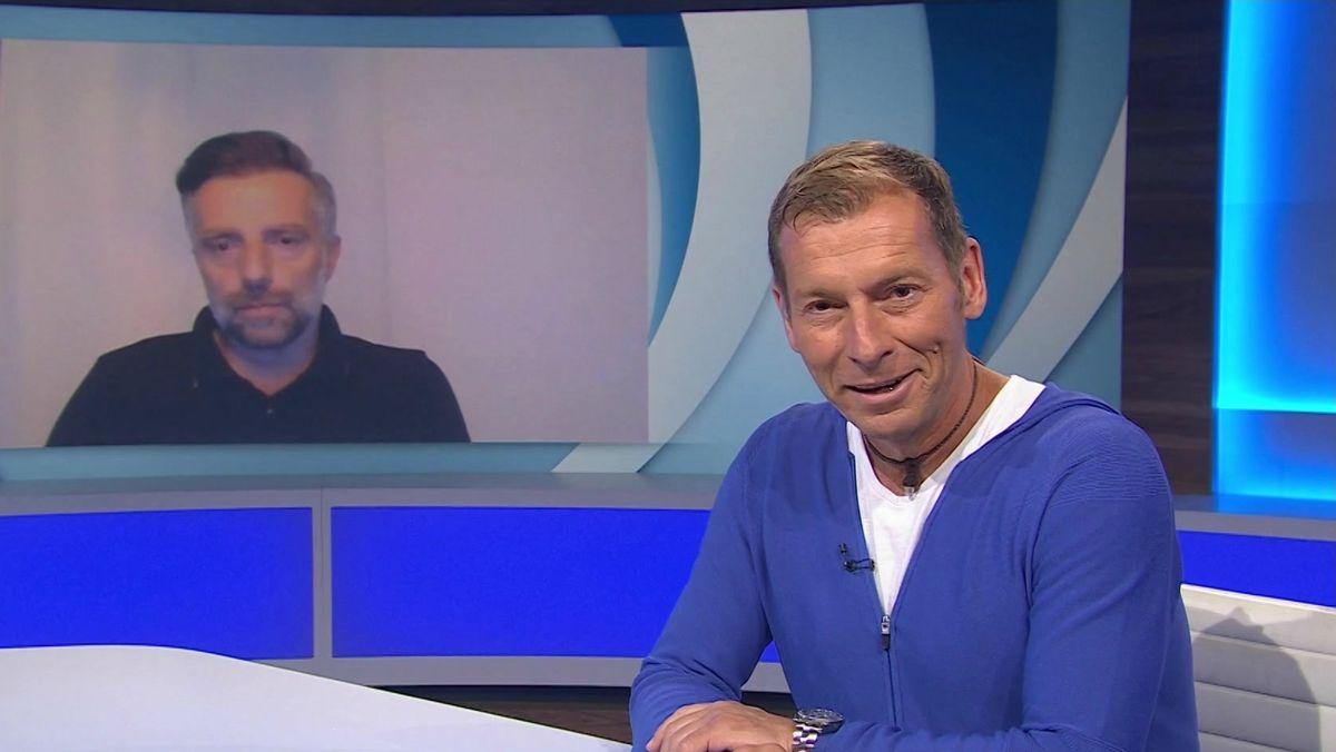 Tomas Oral im Interview