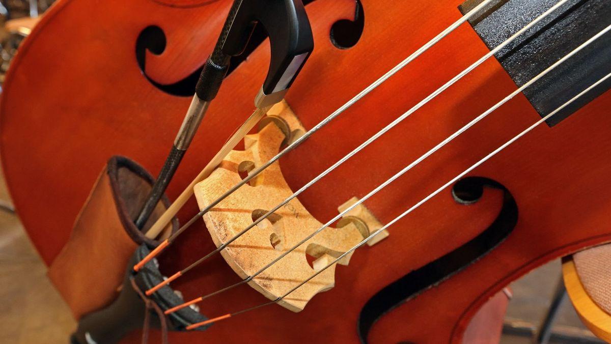 Symbolbild: Geige