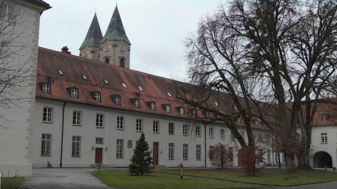 Benediktinerabtei in Niederaltaich: Kultur-und Veranstaltungszentrum in der ehemaligen Klosterbrauerei