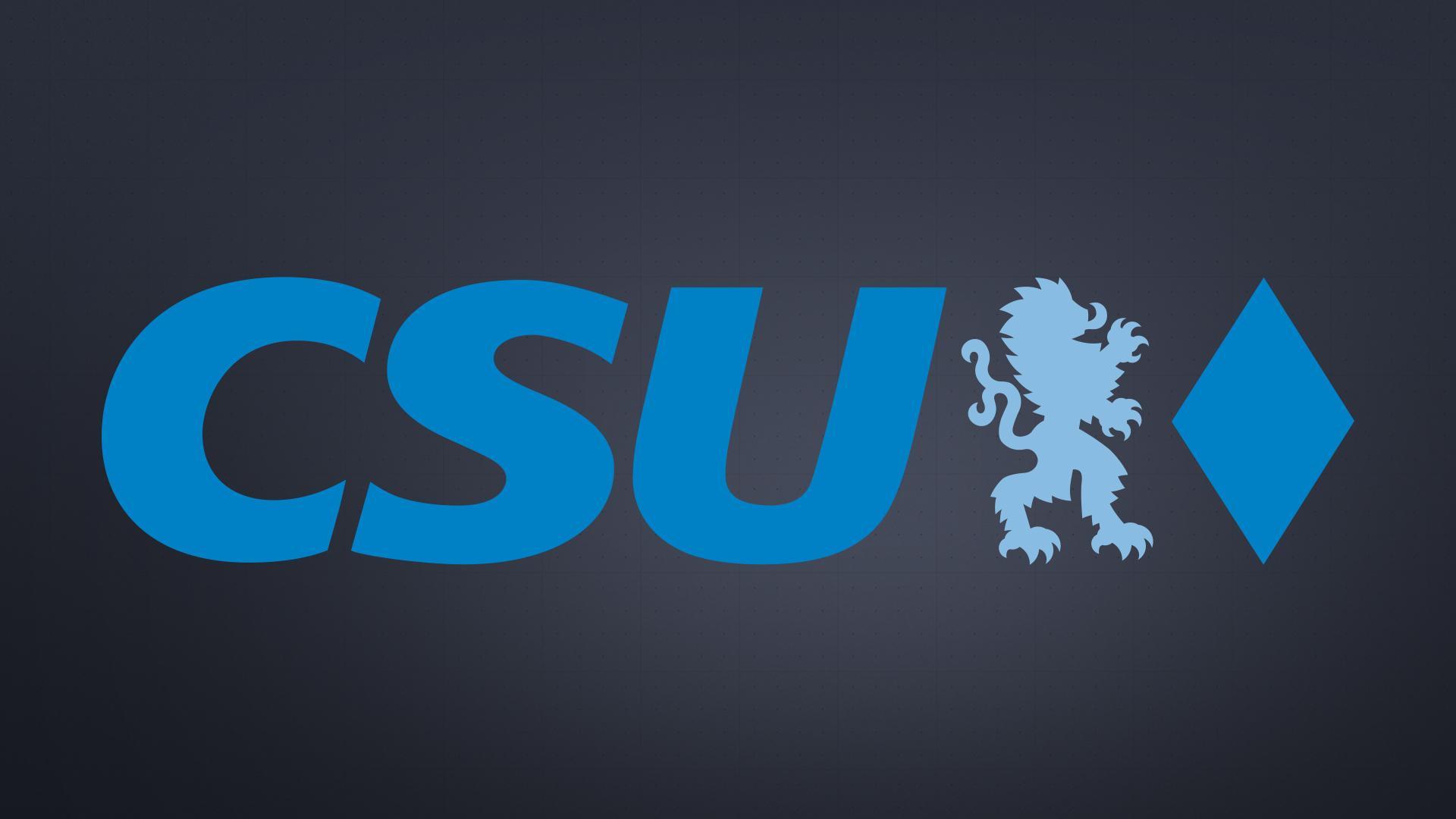 CSU verspricht Asylwende und Millionen für Familien