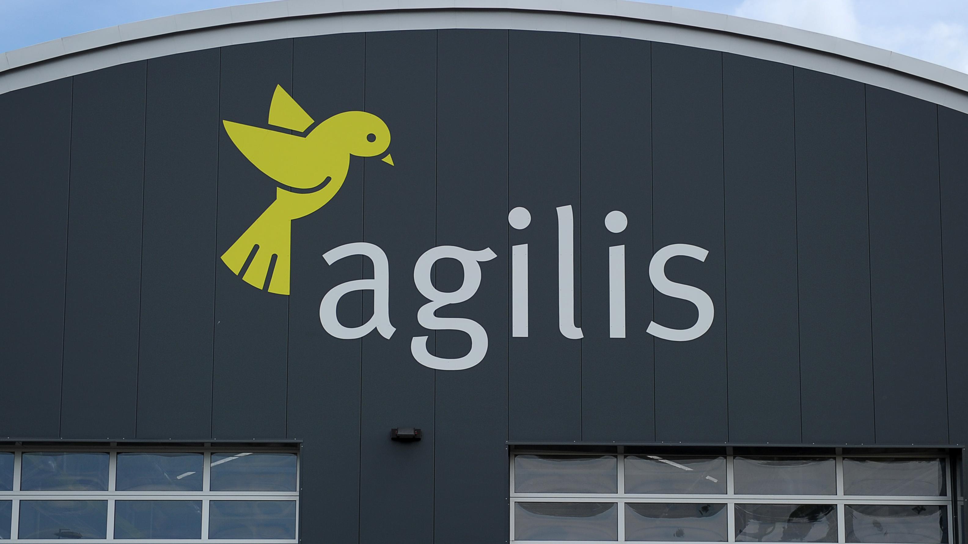 Agilis-Werkstatt in Marktredwitz (Oberfranken)