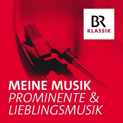 Podcast Cover Meine Musik | © 2017 Bayerischer Rundfunk