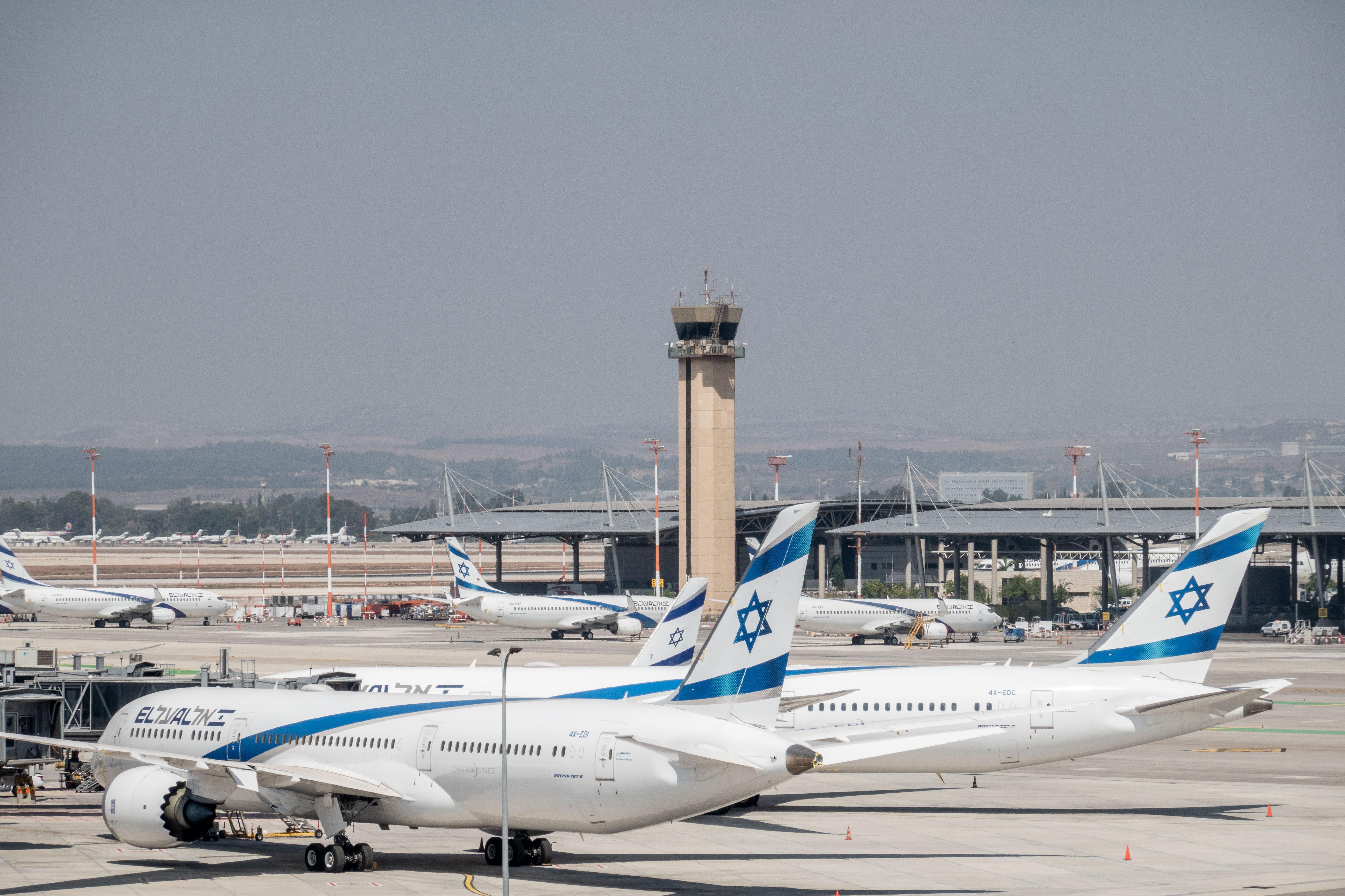 Israel will Flughafen