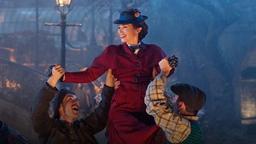 Mary Poppins kehrt zurück | Bild:Disney Deutschland
