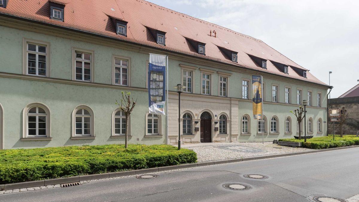 Das Stadtmuseum in Kitzingen