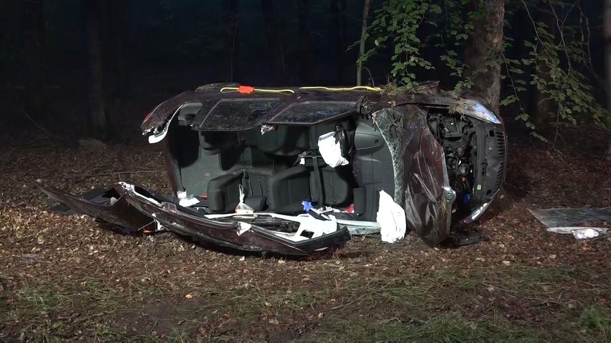 Auto Unfall Elsenfeld