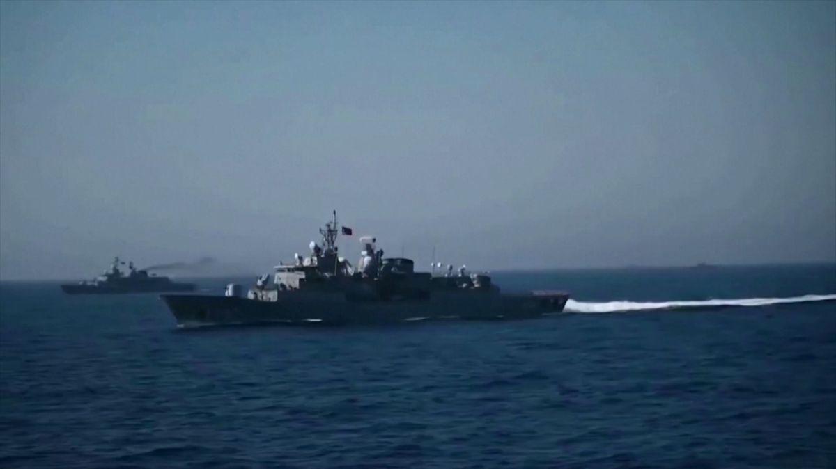 Seit Monaten streiten die Türkei und Griechenland um ein Gebiet im östlichen Mittelmeer, wo reiche Gasvorkommen vermutet werden. Bundesaußenminister Maas hat beide Länder nun eindringlich vor einer Eskalation gewarnt.