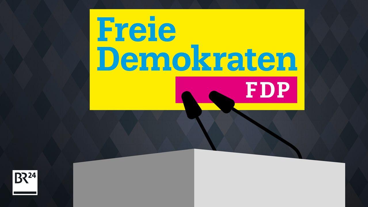 Live: Politischer Aschermittwoch der FDP