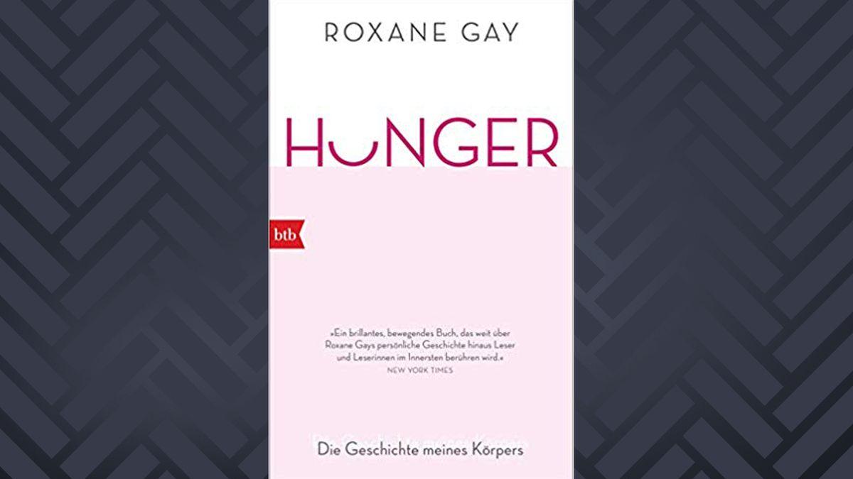 Cover: Roxane Gay