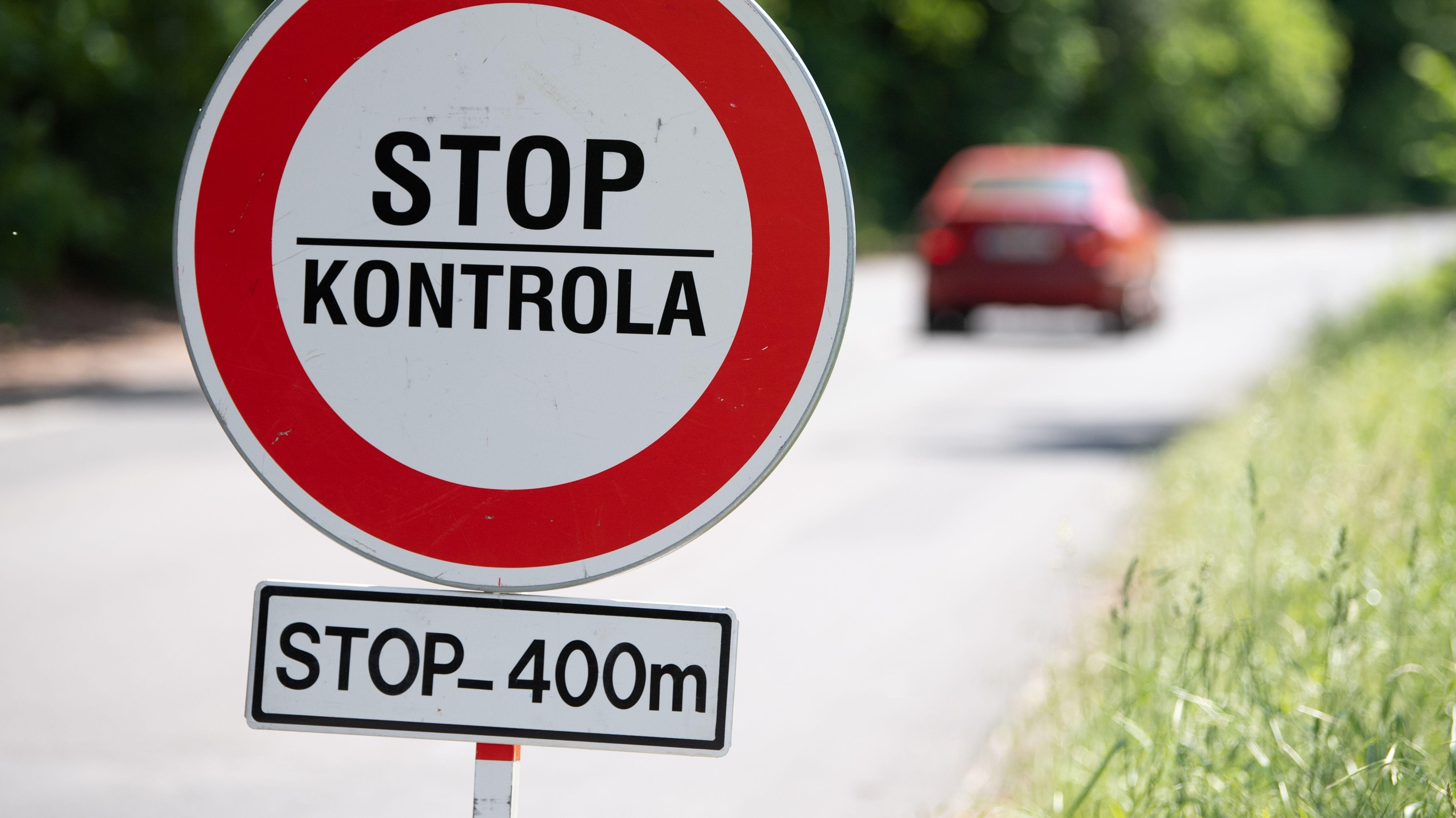 Tschechien öffnet seine Grenze für Bürger aus Deutschland früher als geplant - voraussichtlich bereits ab Samstag.