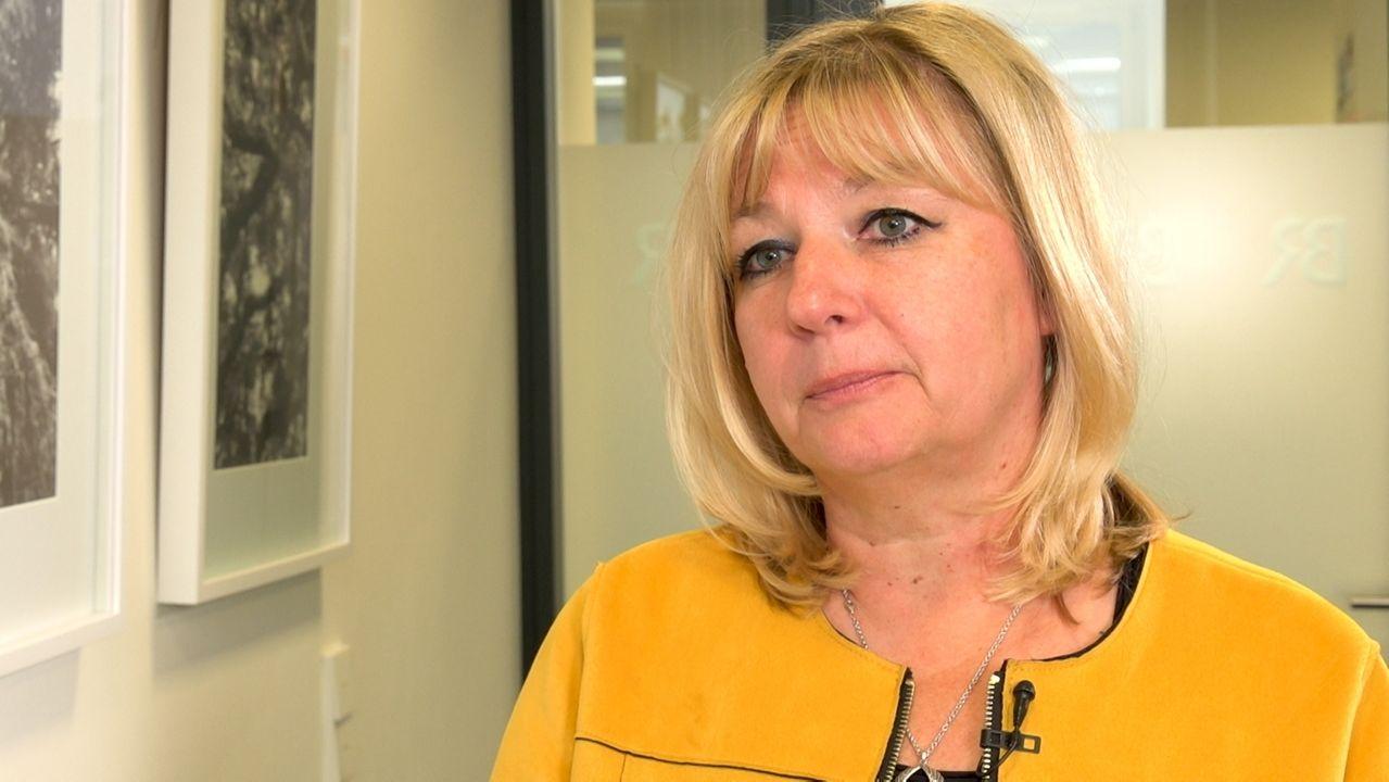 Silvia Kugelmann, Bürgermeisterin von Kutzenhausen