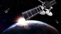 Überall auf der Erde sollte Internet-Empfang sein, was mit Satelliten denkbar wäre.    Bild:picture alliance/imageBROKER/Oleksiy Maksymenko