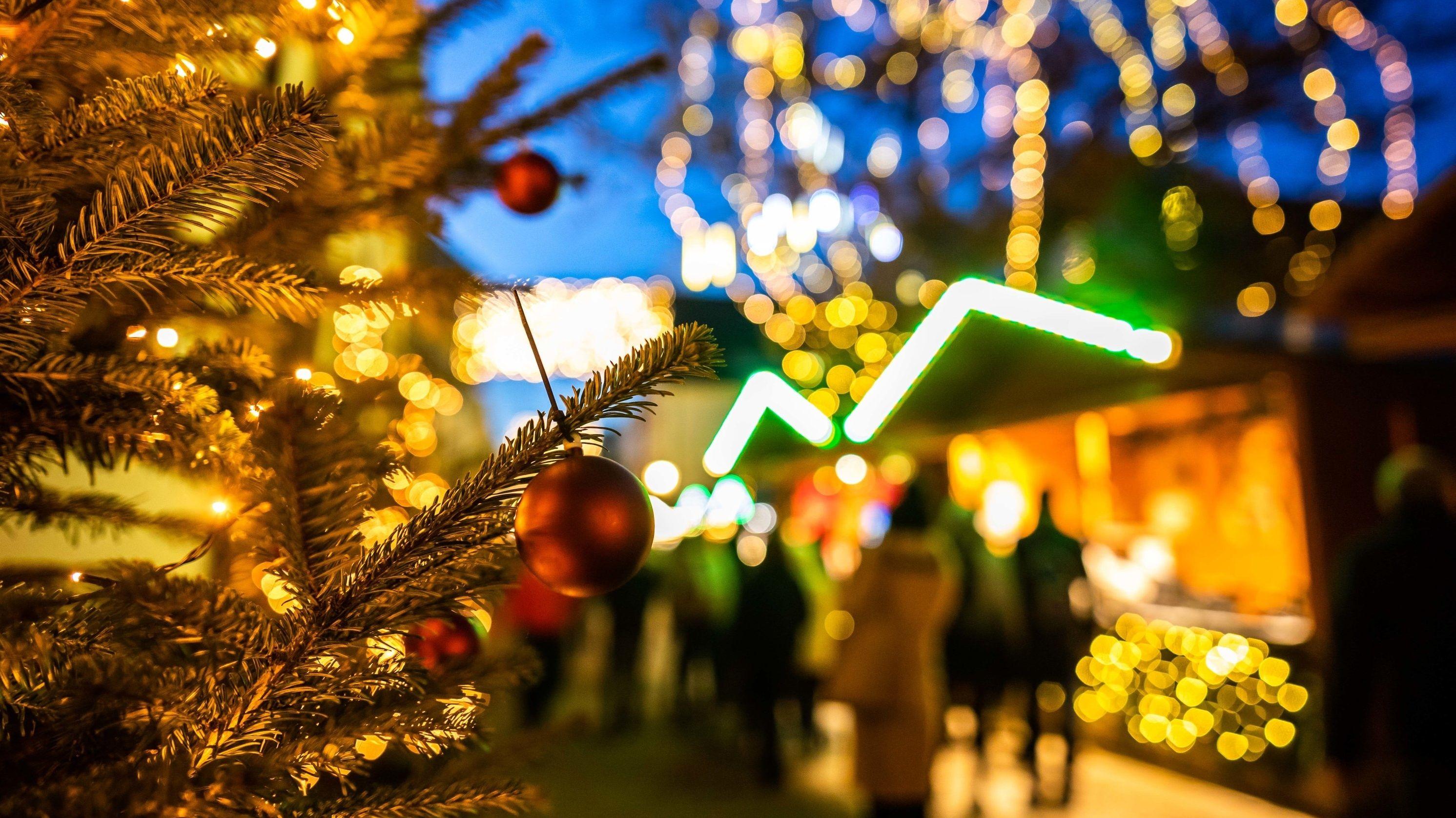 Viele neue Weihnachtsmärkte in Niederbayern und der Oberpfalz
