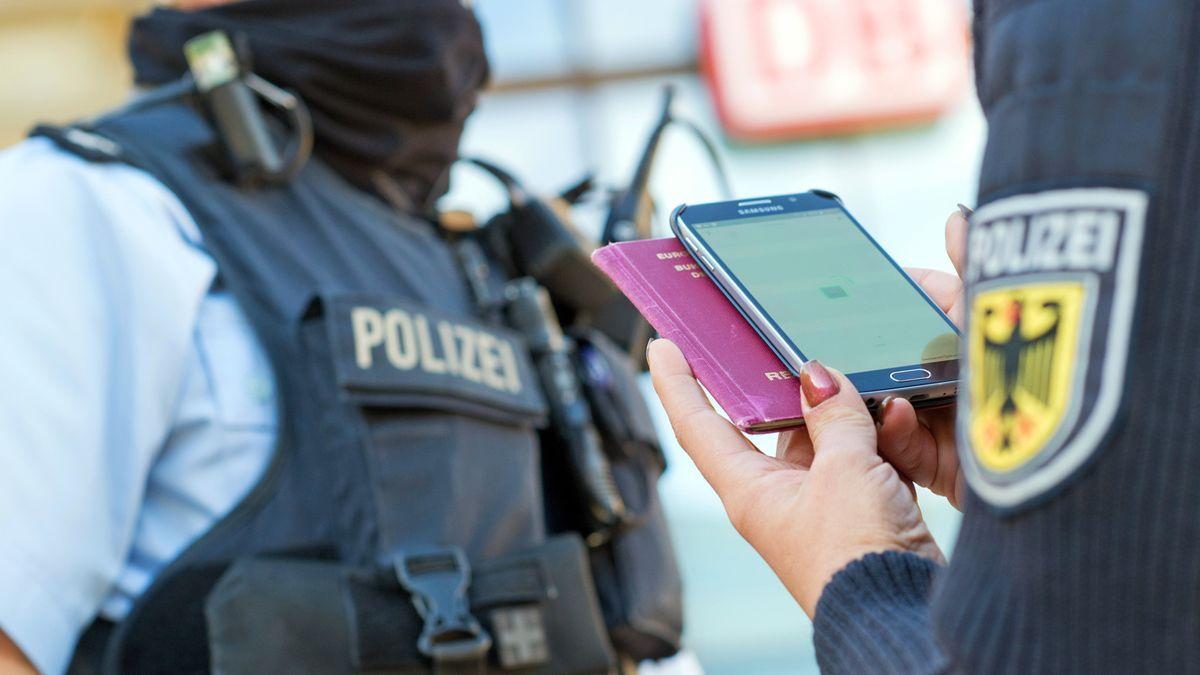 Bundespolizei soll Chats mitlesen dürfen - teilweise