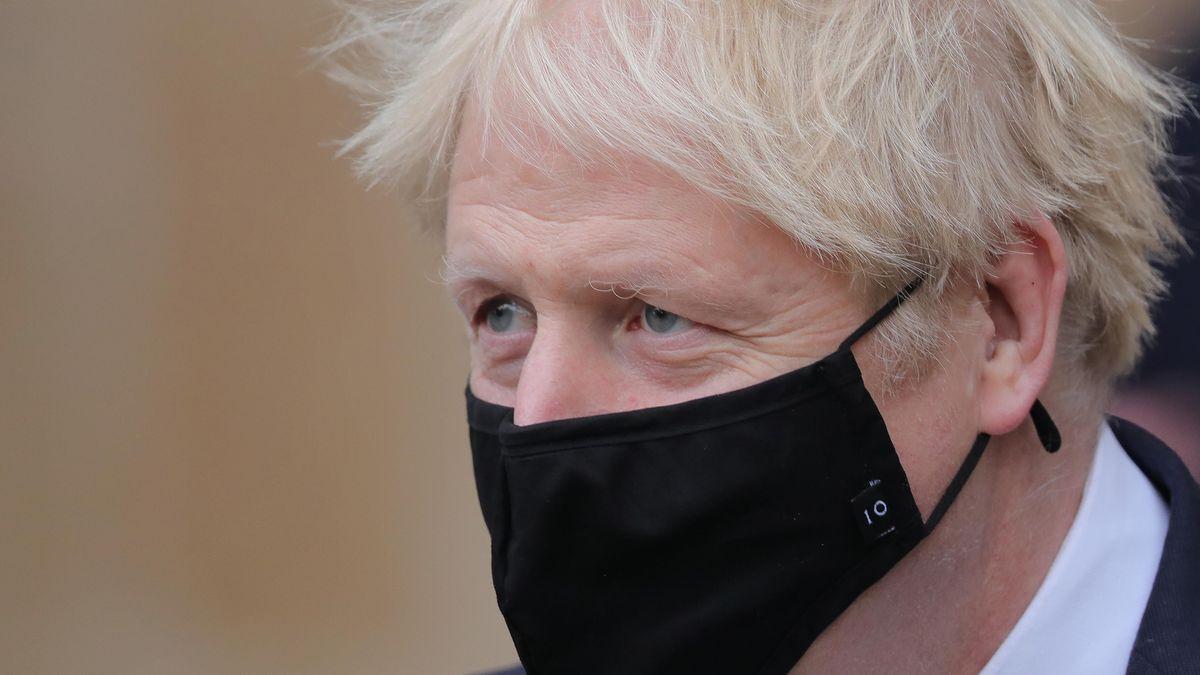 Boris Johnson ist wieder in Corona-Isolation und wird daher 14 Tage von der Downing Street aus arbeiten.