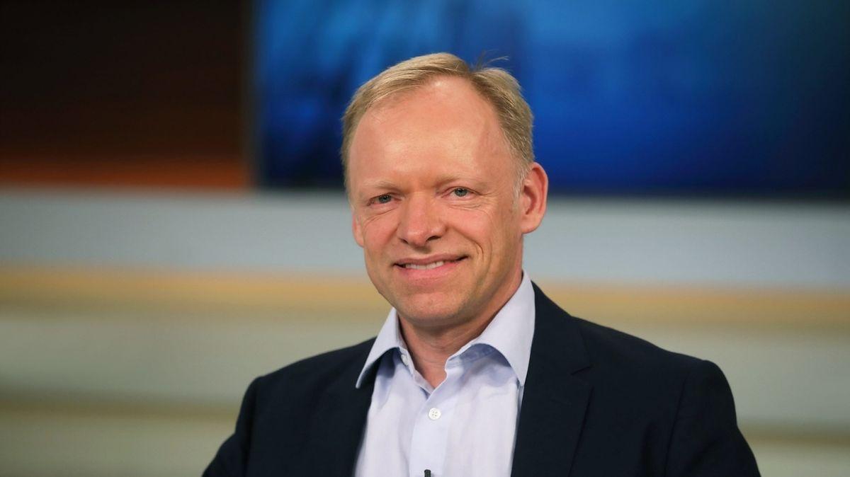Prof. Dr. Clemens Fuest, Präsident ifo Institut