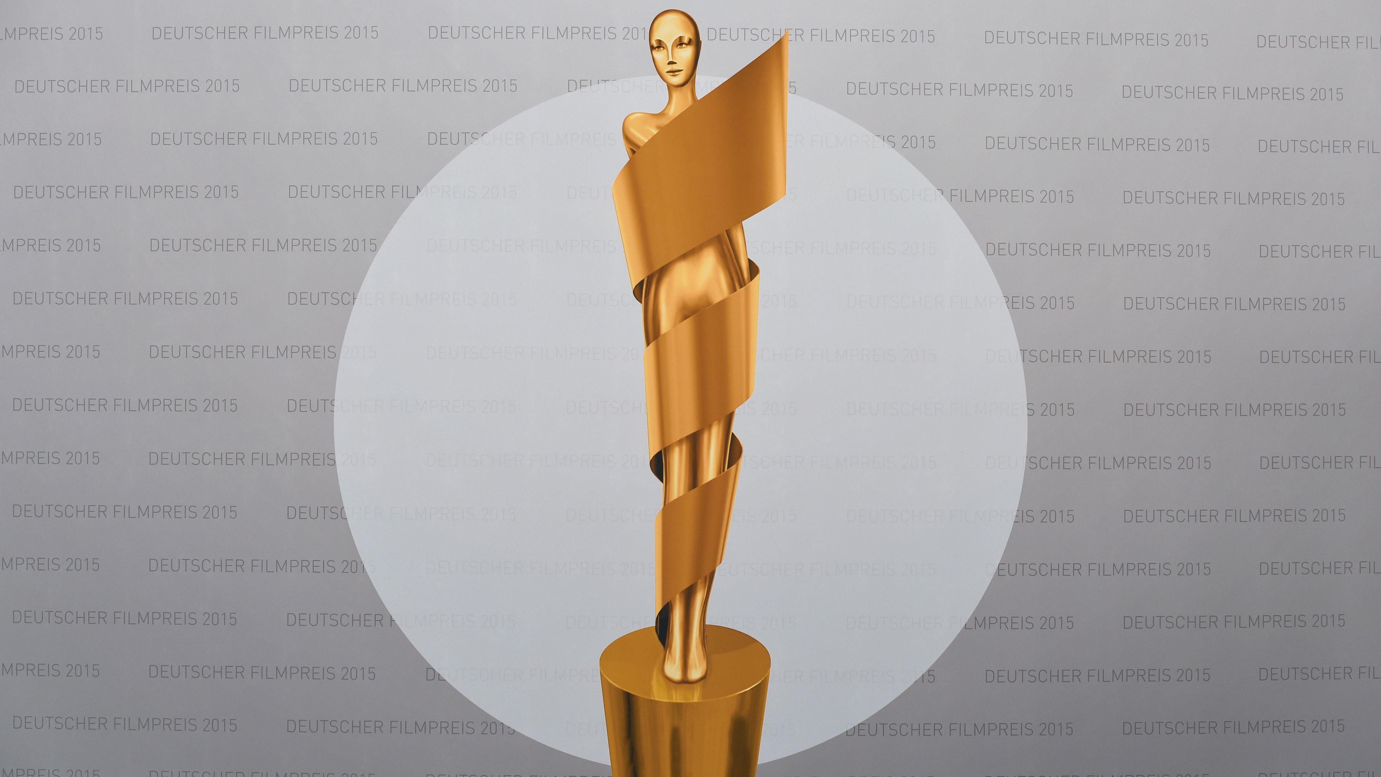 Verleihung 69. Deutscher Filmpreis - Goldene Lola