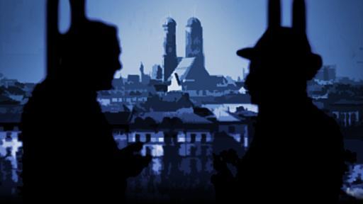 Symbolbild Mafia in Bayern