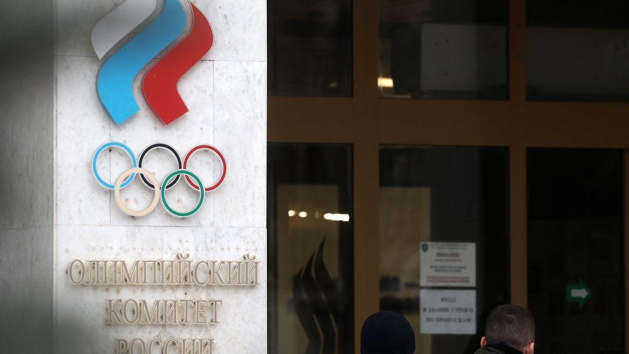 Russland wird für die Olympischen Spiele 2020 und 2022 gesperrt