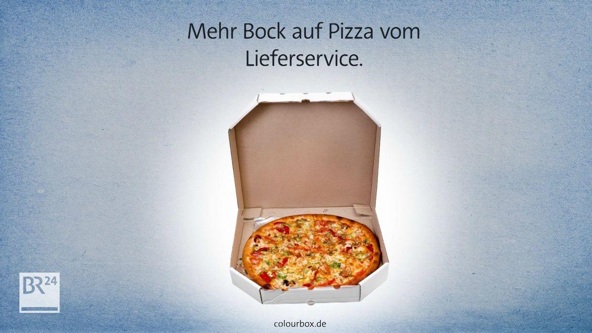 82 Kilo Lebensmittel wirft jeder Deutsche im Schnitt pro Jahr in den Müll.
