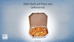 82 Kilo Lebensmittel wirft jeder Deutsche im Schnitt pro Jahr in den Müll. | Bild:BR24