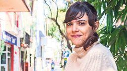 Mexikanische Autorin im Porträt | Bild:El Universal/Picture Alliance