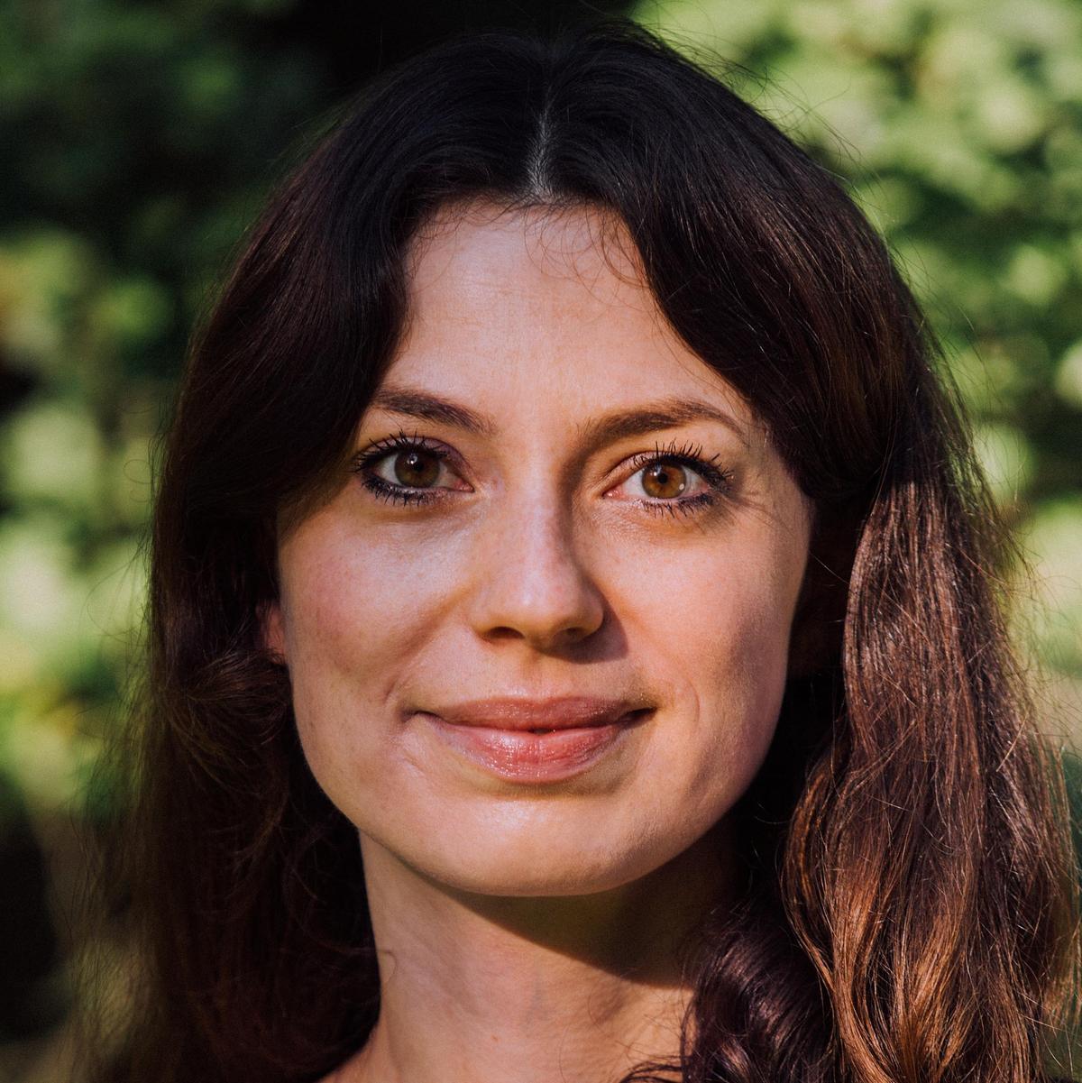 Elisa Harlan