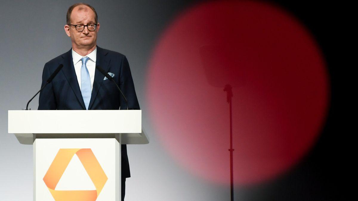 Commerzbank - Martin Zielke