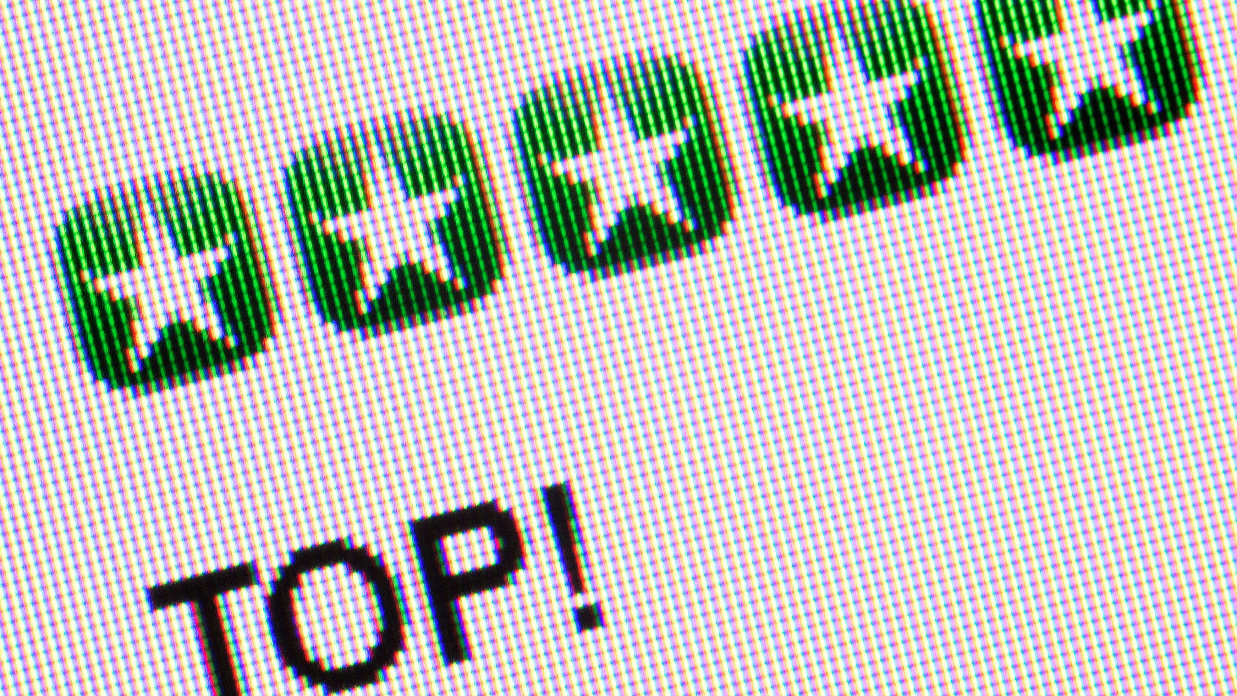 Viele Bewertungen im Internet sind gefälscht.