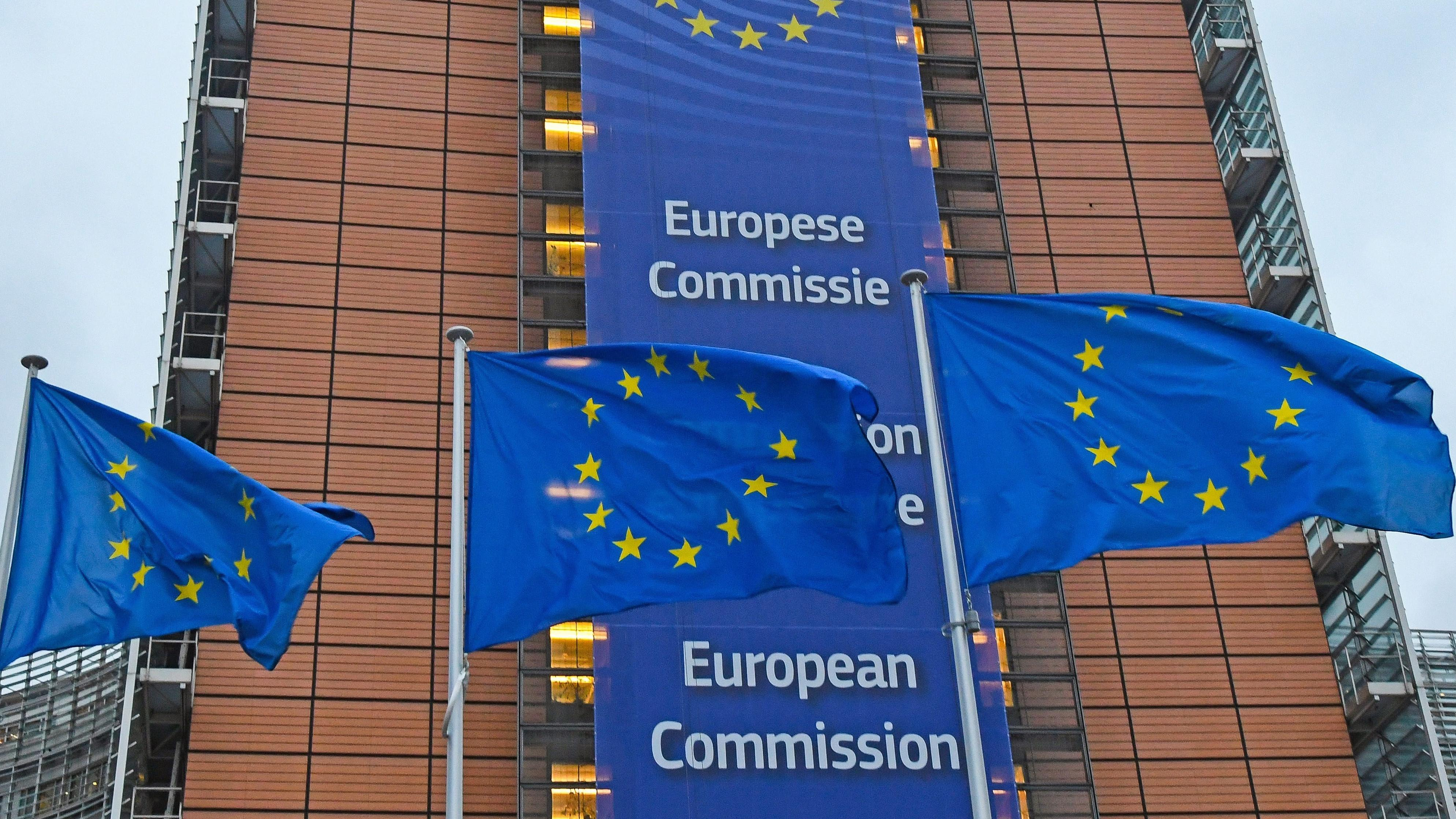 Symbolbild: Europäische Kommission