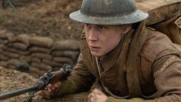 """1917""-Filmszene | Bild:Universal Pictures"