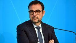 Klaus Holetschek (CSU,Gesundheitsminister Bayern) | Bild:picture alliance / SvenSimon | Frank Hoermann/SVEN SIMON