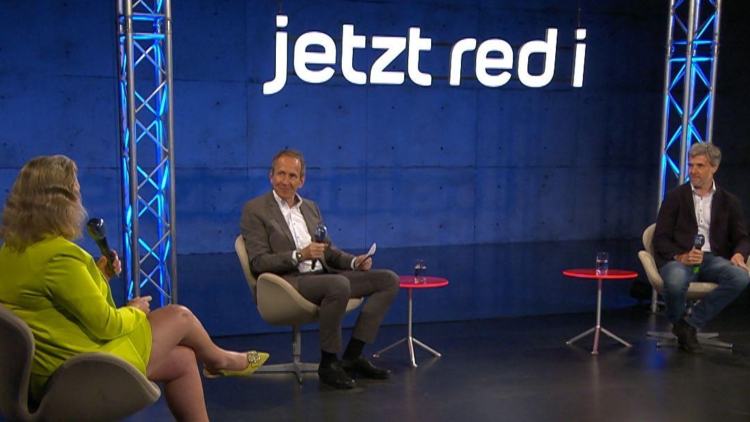 """""""jetz red i"""" vom 24.06.2020"""