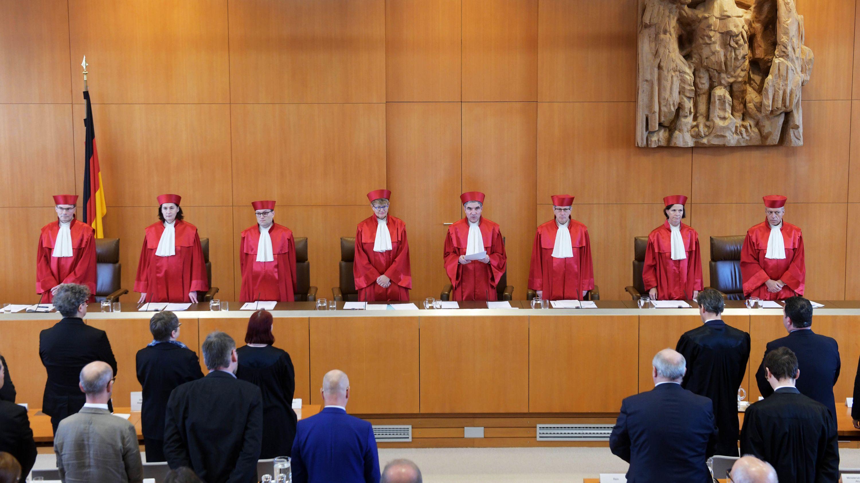 Bundesverfassungsgericht zu Hartz-IV-Sanktionen