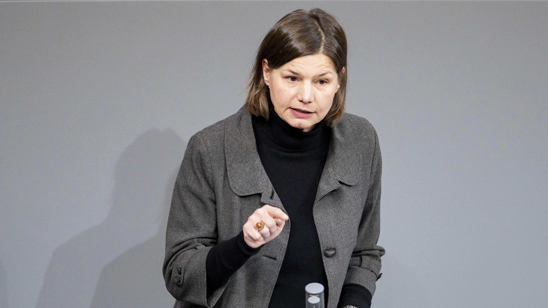 Manuela Rottmann