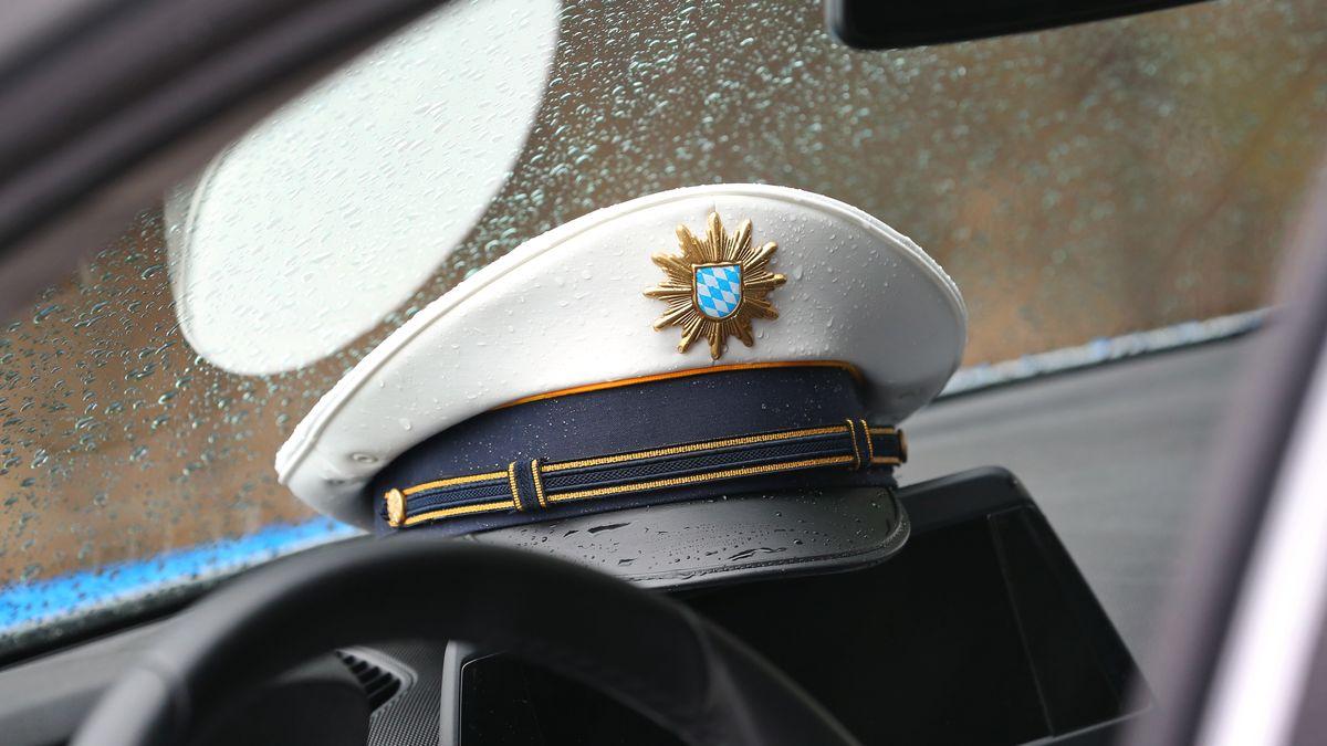 Symbolbild Polizeimütze