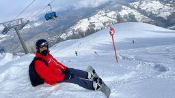 Skigebiet St. Johann im Pongau   Bild:picture alliance / Franz Neumayr / picturedesk.com   Franz Neumayr