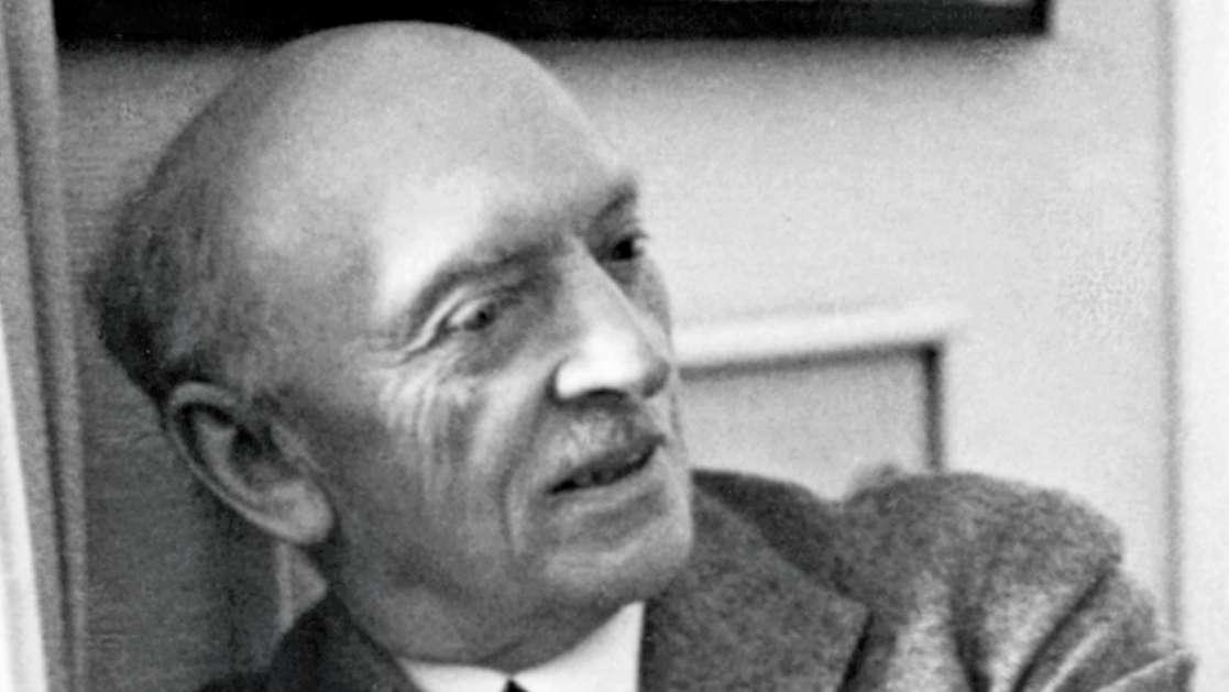 Emil Nolde in München, Januar/Februar 1937