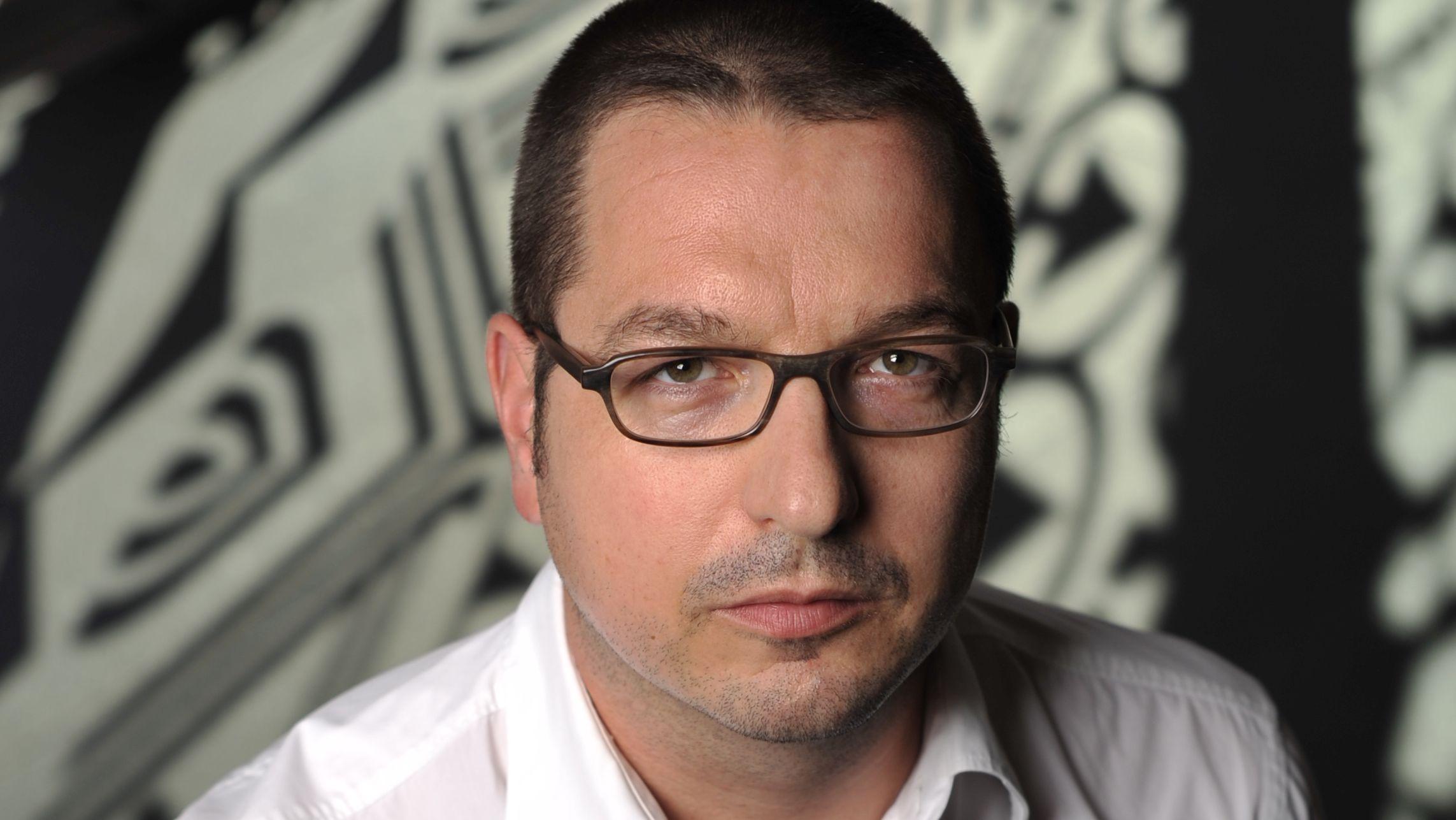 Der Soziologe Martin Tröndle lehrt Soziologie am Würth-Lehrstuhl für Kulturproduktion an der Zeppelin Universität.
