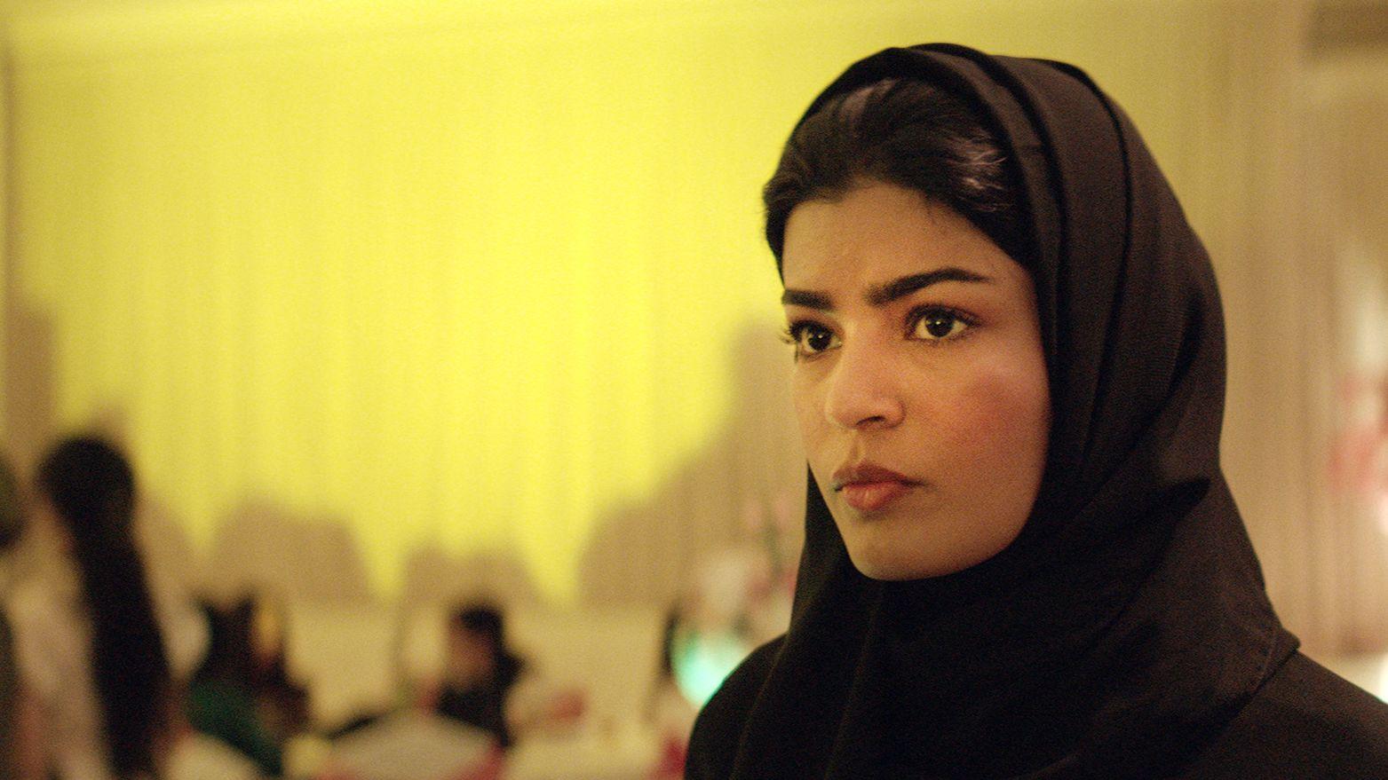 Die Heldin des Films von Haifaa Al Mansour