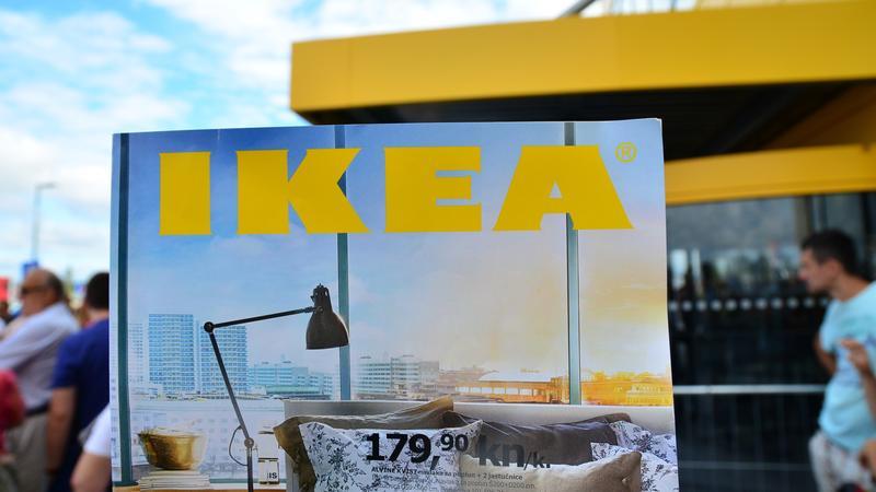 0c7cccd660 Katalog ganz ohne Frauen: Ikea in Israel angeklagt | BR24